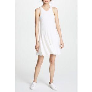 NWT $375 Theory Sz S Ottoman Day Dress